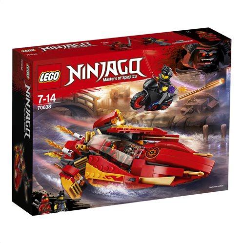 LEGO Ninjago Katana V11 70638 Κατάνα V11