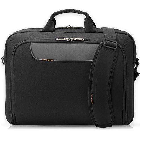 "Everki Advance Τσάντα για laptop έως 17,3"" EKB407NCH17"
