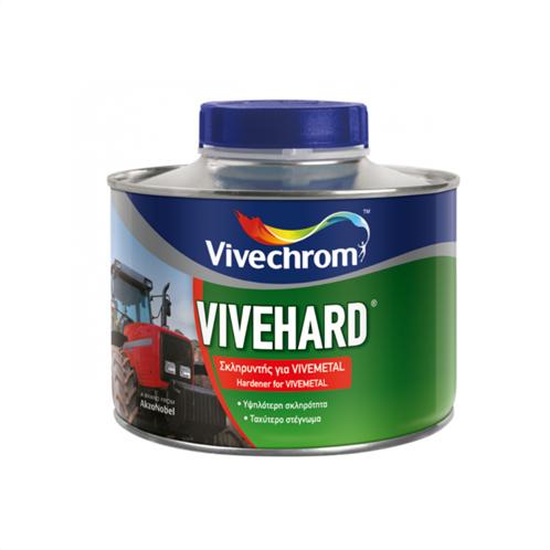 Vivechrom Σκληρυντής Vivehard 0.375lt