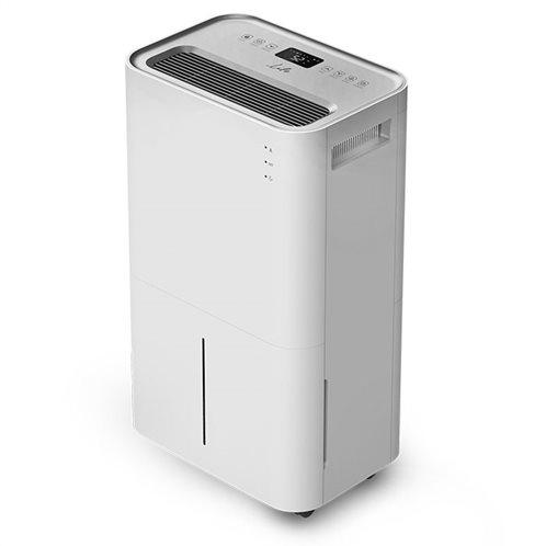 LIFE 2 σε 1, Αφυγραντήρας 20L με χρονοδιακόπτη και καθαριστής αέρα, LIFE Pure & Dry