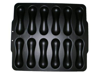 Patisse Φόρμα για 12 Savoyard Αντικολλητική 37,5cm.
