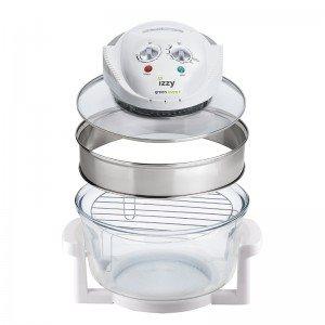 Izzy Φουρνάκι Ρομποτάκι Green Oven+ 222794