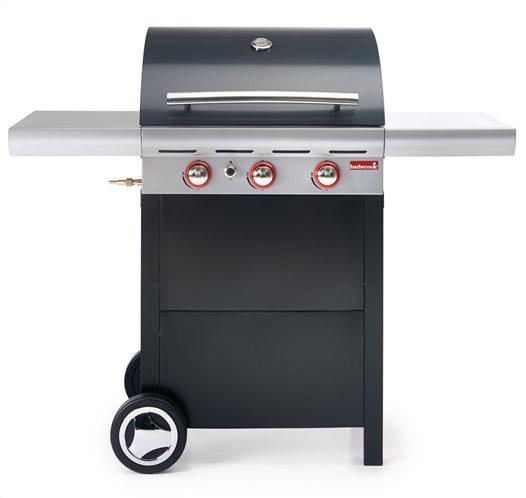 Barbecook Ψησταριά Υγραερίου Spring 300 11,4KW