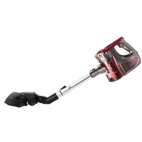 Ηλεκτρικό Σκουπακι Me Stick V808 Κοκκινο IZZY