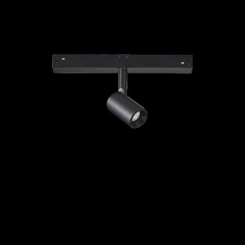 Ideal Lux Ράγα OXY TRACK SINGLE 3.5W 3000K 224107