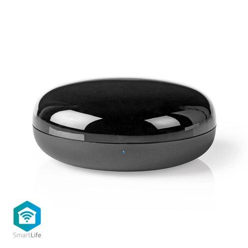 NEDIS Smart Wi-Fi τηλεχειριστήριο με υπέρυθρες, WIFIRC10CBK