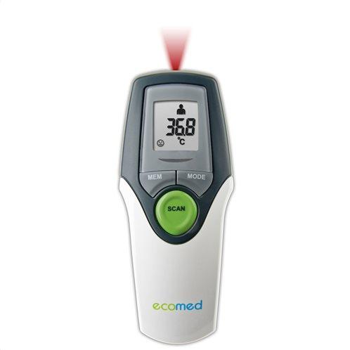 ECOMED by Medisana Θερμόμετρο Υπερύθρων 23400 TM-65E