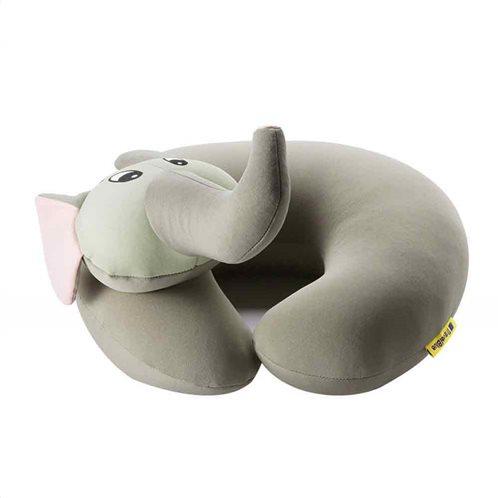 Travel Blue Μαξιλάρι αυχένα ελέφαντας