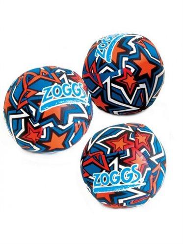 Zoggs Μπαλίτσες παιχνιδιού νερού σετ 3 τεμαχίων.