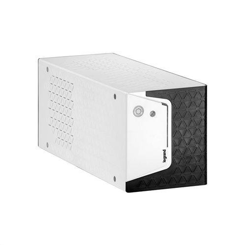 LEGRAND UPS KEOR SP 600VA  1 IEC & 1 SCHUK  310181
