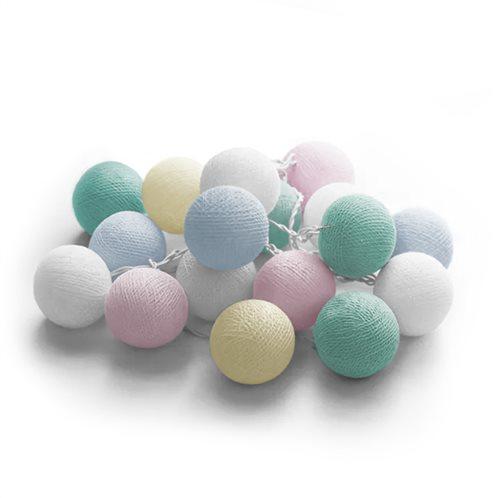 joylight 20l cottonballs ocean 4,5v