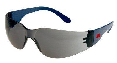 3M Γυαλιά προστασίας γκρι με αθλητική και μοντέρνα σχεδίαση 2721
