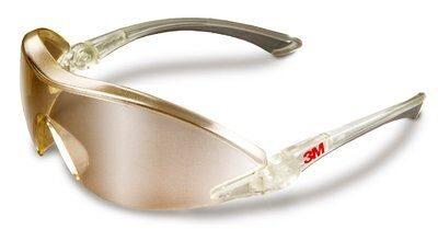 3Μ Γυαλιά προστασίας ανοιχτό χρυσαφί indoor-outdoor 2844