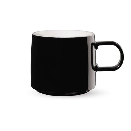 ASA Selection Κούπα 350ml black  σειρά Mugamug