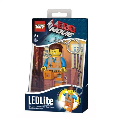 LEGO® lgl-ke47 lego movie emmet key light