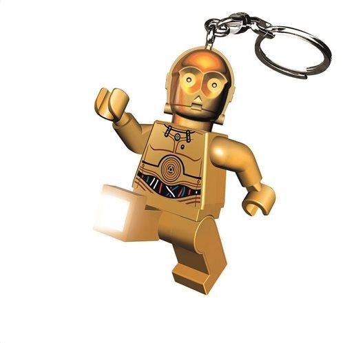 LEGO® lgl-ke18 star wars c-3po keylight