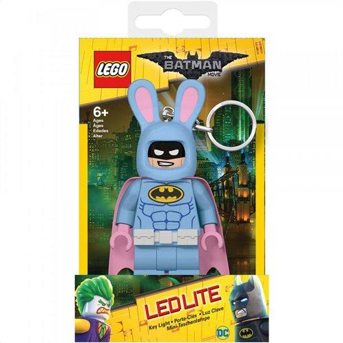 LEGO® lgl- ke 103b lego batman movie batman bunny key light