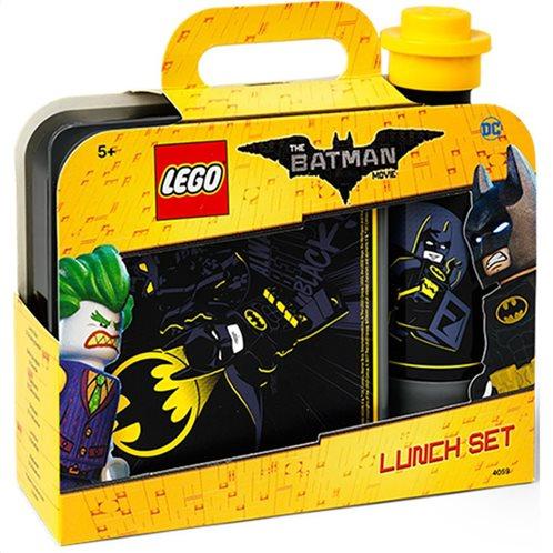 LEGO® 40591735 lego batman lunch set