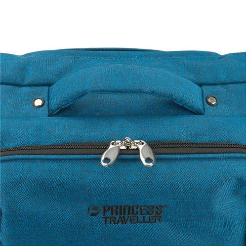 543da270ba Princess Βαλίτσα foldable 51x35x20cm Palermo Blue image 4