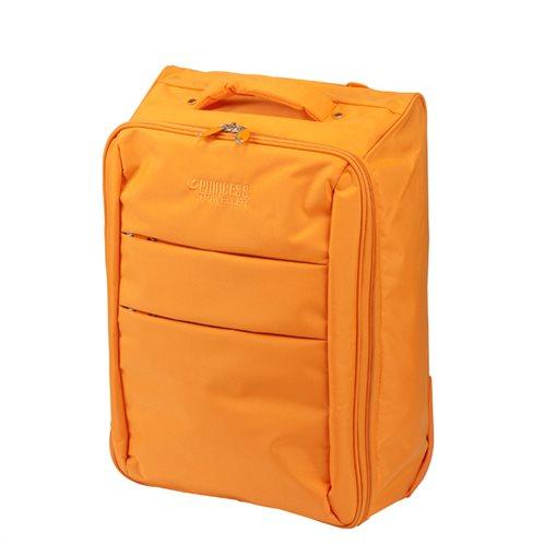 Princess Βαλίτσα foldable 51x35x20cm Palermo Orange