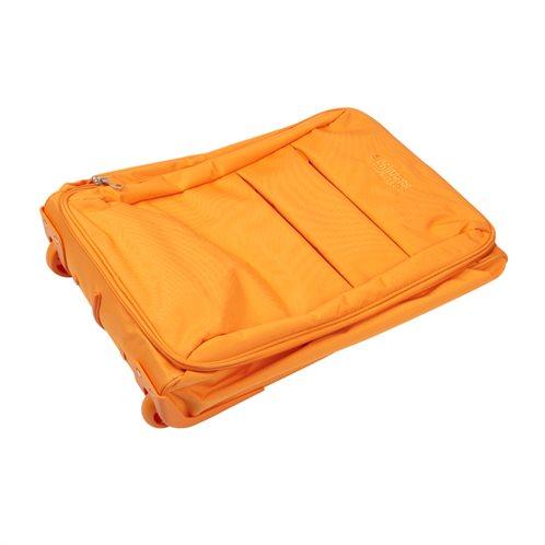 ca39f33c90 Princess Βαλίτσα foldable 51x35x20cm Palermo Orange image 2