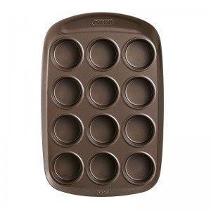 Pyrex Φόρμα muffin 12 θέσεων Αsimetria
