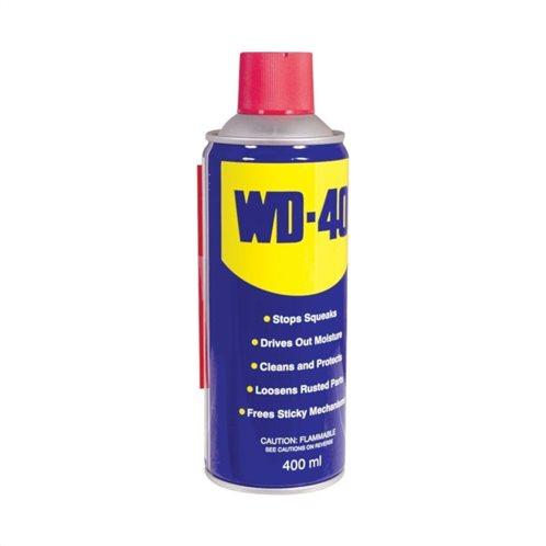 WD-40 Λιπαντικό Αντισκωριακό Σπρέι Multi-Use 400ml