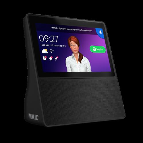 MLS MAIC Ψηφιακή Βοηθός