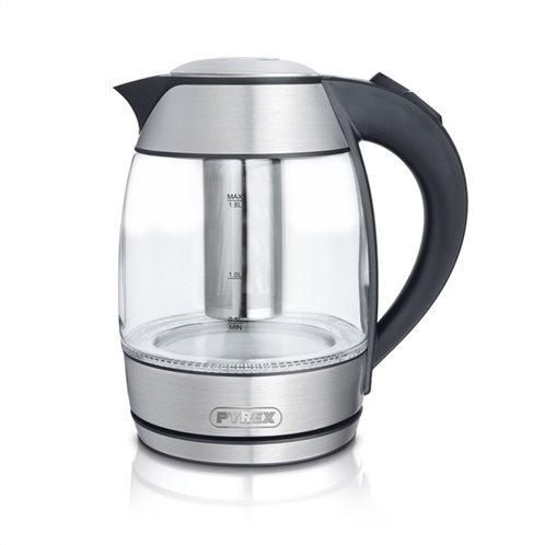 Pyrex Βραστήρας με αξεσουάρ για τσάι 1.8L SB-450 LUXX