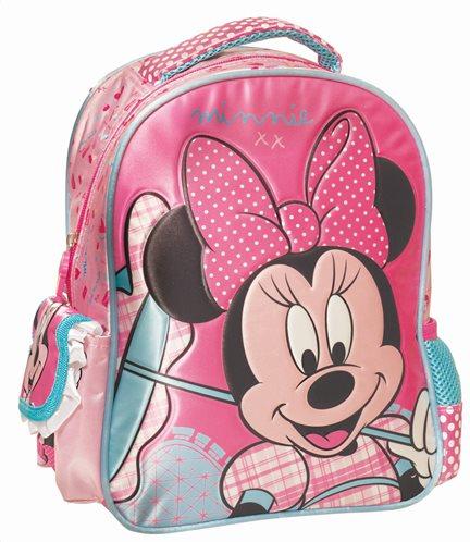 Minnie Mouse Τσάντα Πλάτης Νηπιαγωγίου Sparkle Is My Favourite Colour GIM