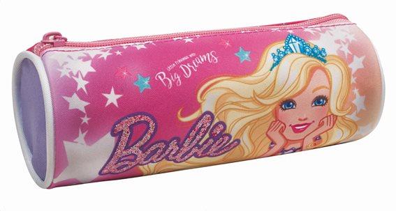 Barbie Κασετίνα βαρελάκι Dreamtopia GIM