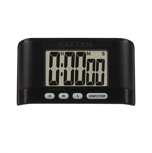 Salter Χρονόμετρο Ηλεκτρονικό για Αργό Μαγείρεμα (9ώρες 59  & 59  )