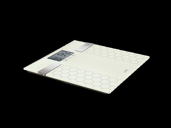 Laica PS5014 Ζυγαριά Μπάνιου σωματικής σύνθεσης 180kg