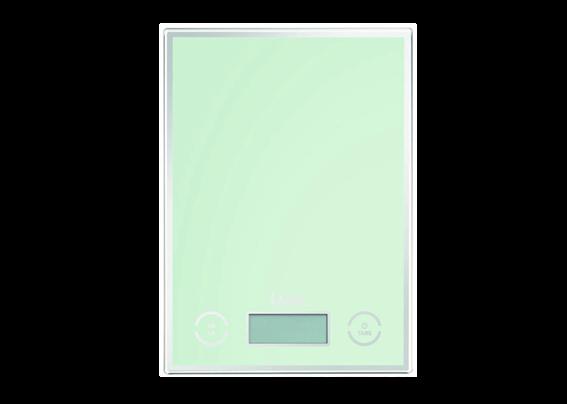 Laica KS1050W Ηλεκτρονική Ζυγαρια Κουζίνας 5kg