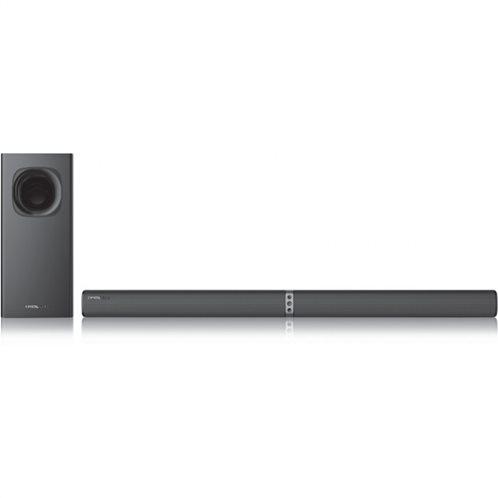 Crystal Audio Bluetooth Soundbar 2-σε-1 CASB240 240W