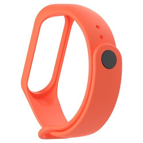 Xiaomi Mi Band 3 Strap (Orange)