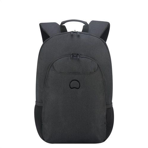 Delsey Τσάντα πλάτης laptop σειρά Esplanade 15lt
