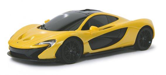 RASTAR Τηλεκατευθυνόμενο αυτοκίνητο McLaren P1 Radio control 1:24