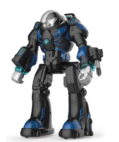JAMARA Τηλεκατευθυνόμενο robot Spaceman προγραμματιζόμενο IR LED