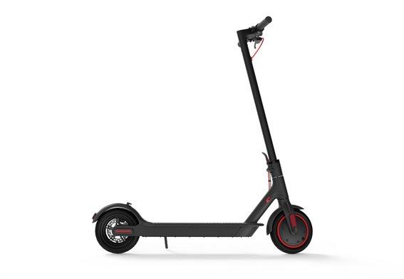 Mi Electric Scooter Pro Black