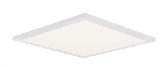 Globo Lighting Πλαφονιέρες ROSI μονόφωτο λευκό  1xLED