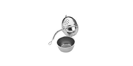 Tescoma Φίλτρο για Τσάι με Βάση Ανοξείδωτο Presto