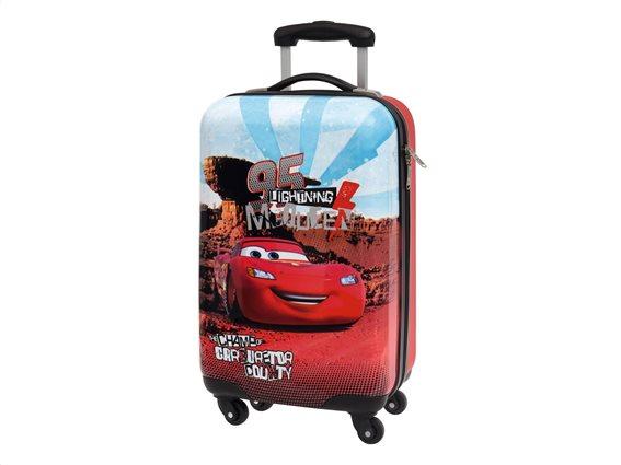 CARS Βαλίτσα Καμπίνας