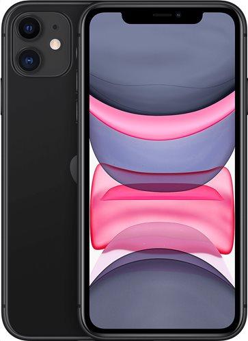 iPhone 11 256GB Black
