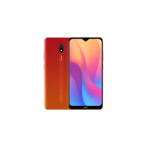 Smartphone Xiaomi Redmi 8A 32GB Red