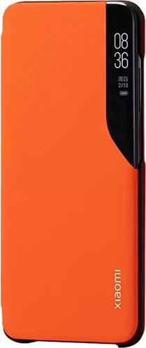 Xiaomi Mi 10 Smart Cover Orange