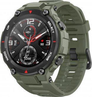 Amazfit Smartwatch T-Rex Army Green