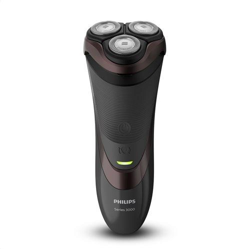 Philips Ξυριστική μηχανή για στεγνό ξύρισμα Shaver Series 3000 Dry Electric Shaver S3520/06