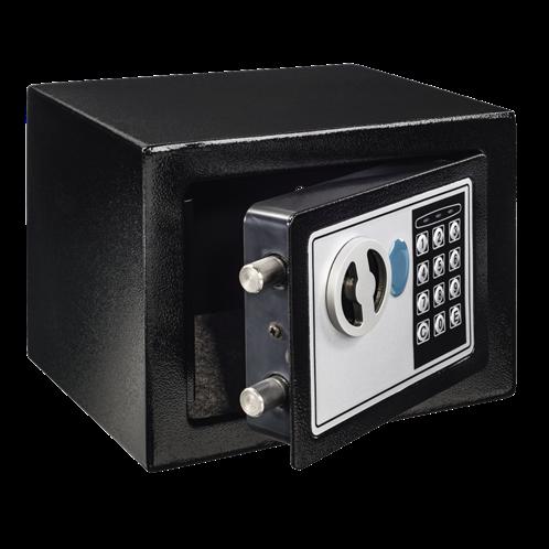 Hama Home EP-170 Ηλεκτρονικό Χρηματοκιβώτιο