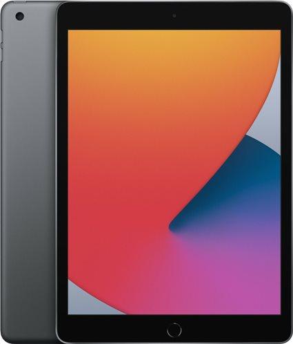 "Apple iPad 8th Gen10.2"" 32GΒ Wi-Fi Space Gray"